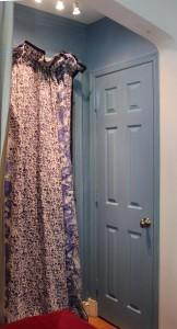 original closet door